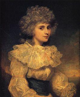Elizabeth Cavendish, Duchess of Devonshire Duchess of Devonshire