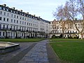 Bessborough Gardens Pimlico - geograph.org.uk - 1115216.jpg