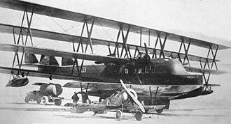 Besson H-5 - Besson H-5 circa 1922