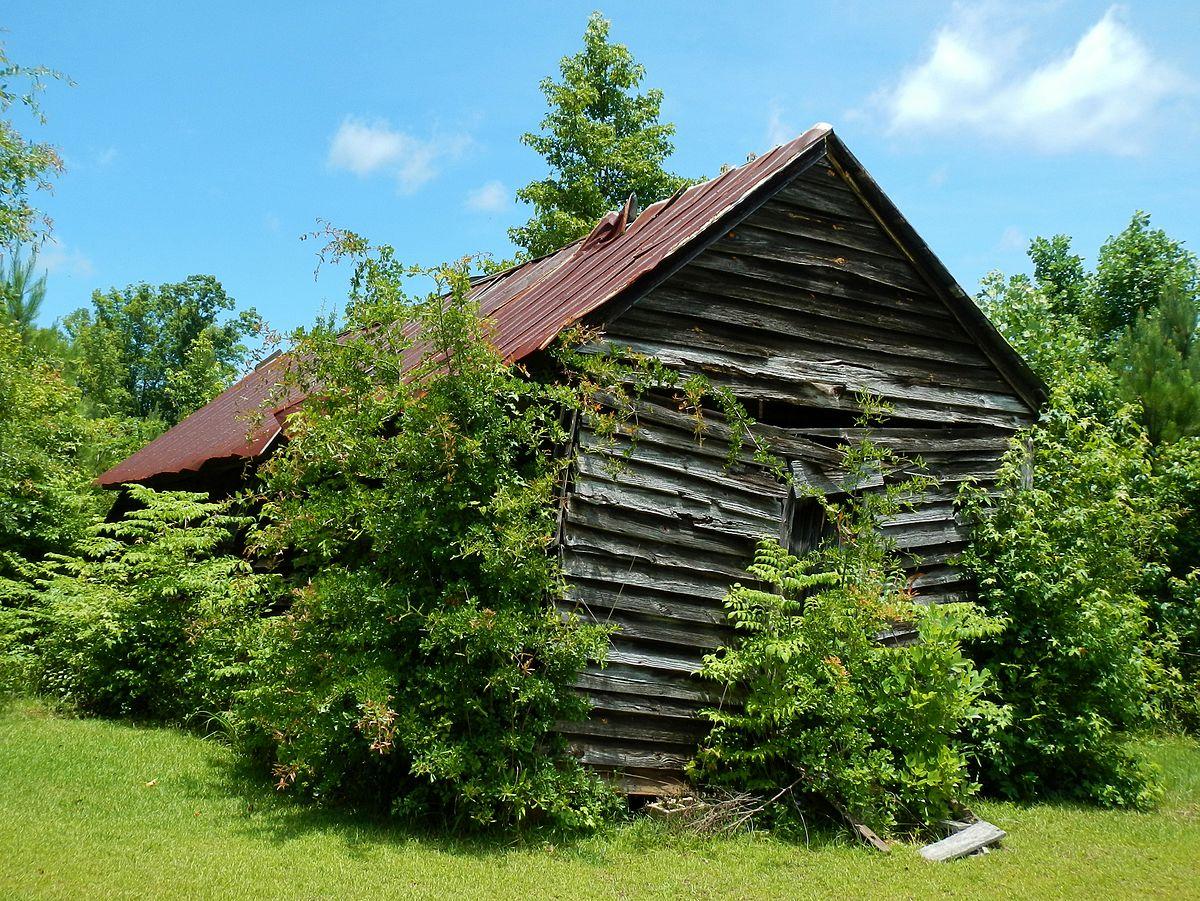 File:Bethlehem Baptist Church Colored School; Pine ...