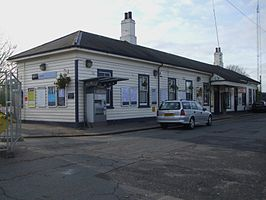 Bexley station building.JPG