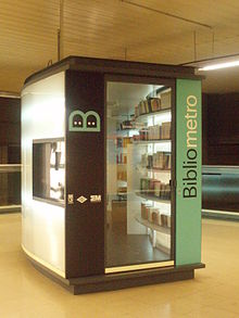 https://upload.wikimedia.org/wikipedia/commons/thumb/a/ab/Bibliometro.JPG/220px-Bibliometro.JPG