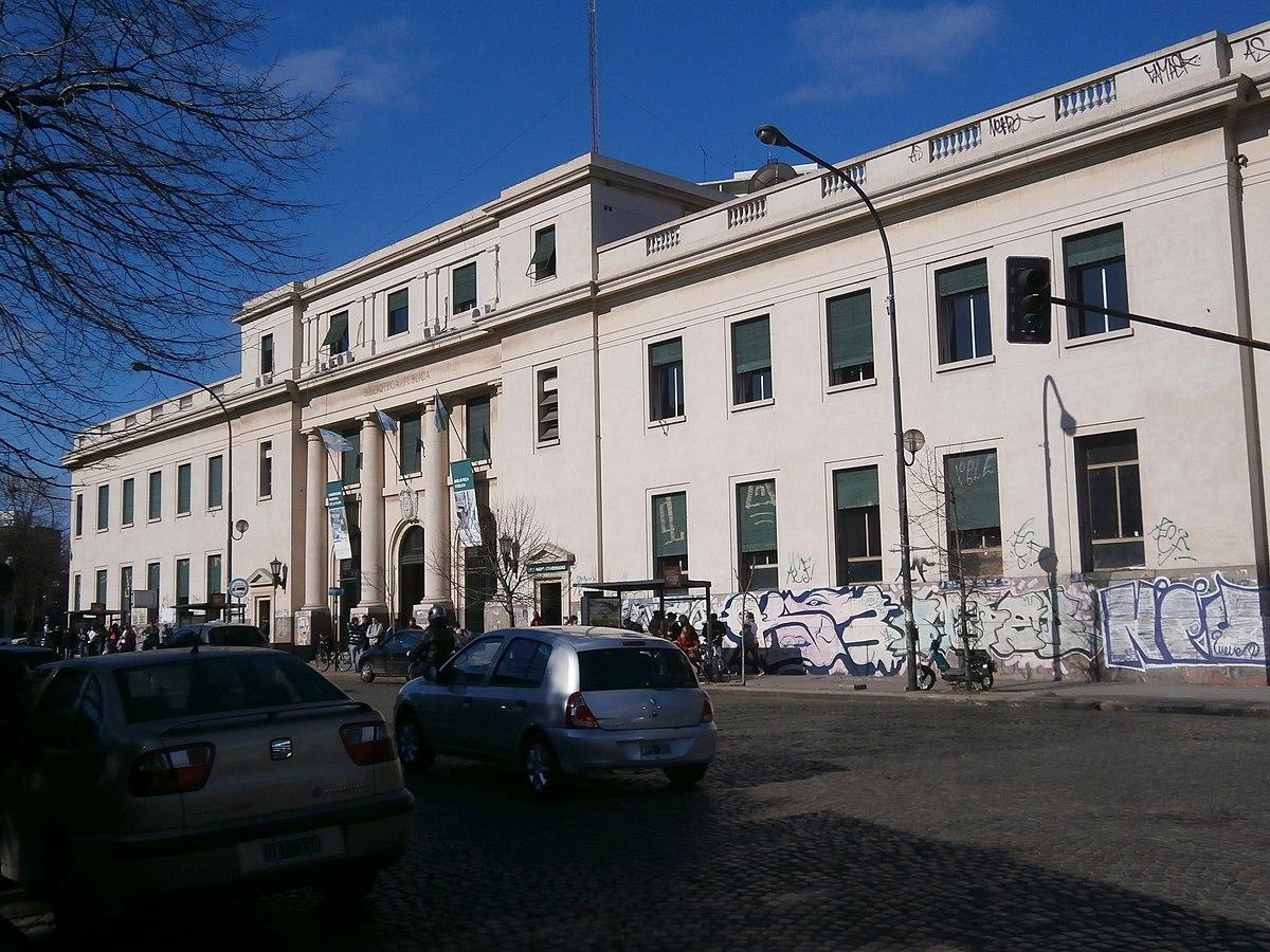 Facultad de bellas artes unlp wikipedia la for Universidad de arte