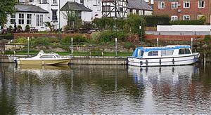 Bidford On Avon Warwickshire - Flickr - mick - Lumix.jpg