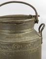 Bidone da latte - Musei del cibo - Parmigiano - 002b.tif
