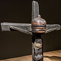 Big Mac Crucifix - The Chapman Family Collection (2002).jpg