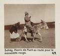 Bild från familjen von Hallwyls resa genom Egypten och Sudan, 5 november 1900 – 29 mars 1901 - Hallwylska museet - 91618.tif