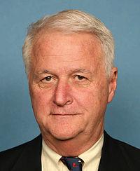 Bill Delahunt, official portrait, 111th Congress.jpg