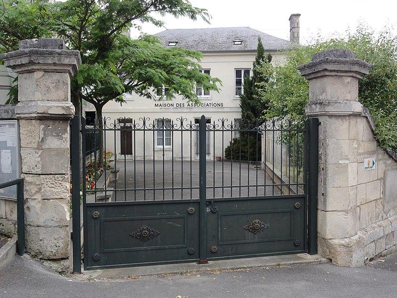 Billy-sur-Aisne (Aisne) Salle des Associations