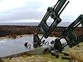 Bilsdale Mast Anchor Point - geograph.org.uk - 142727.jpg