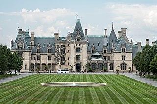 Vanderbilt houses Houses built by the Vanderbilt family in the United States