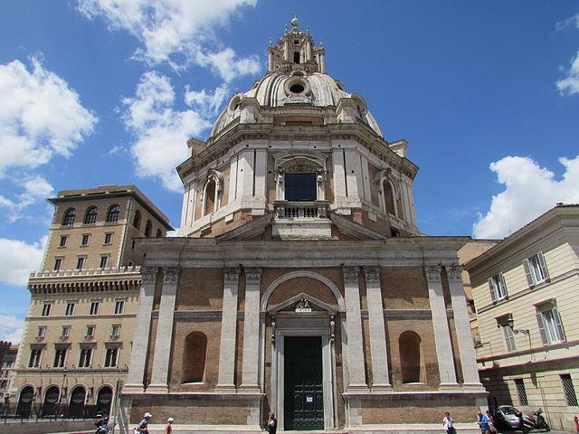 Église Santa Maria di Loreto