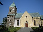 Fil:Bjäresjö kyrka.JPG