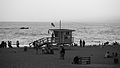 Black and White Santa Monica (7618054614).jpg