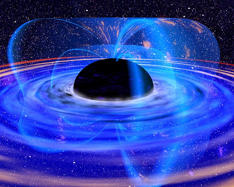 Fișier:Black hole (NASA).jpg