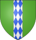 Coat of arms of Bizanet