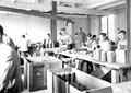 Blechwarenfabrik Hoffmann - Söhne in Thun. Gamellenproduktion - CH-BAR - 3241198.tif