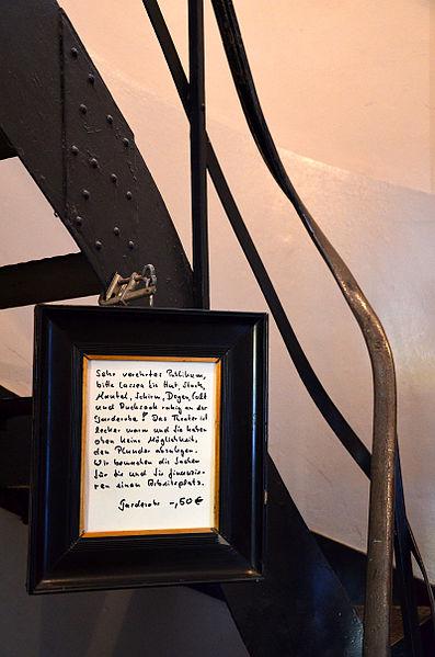 file blick im eingangsbereich vom theater am k chengarten tak vor dem aufgang der wendeltreppe. Black Bedroom Furniture Sets. Home Design Ideas