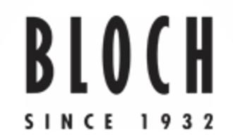 Bloch (company) - Image: Bloch Logo