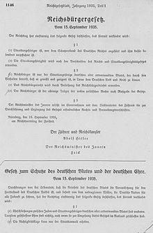 Blutschutzgesetz v.15.9.1935 - RGBl I 1146gesamt.jpg