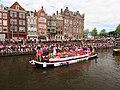 Boat 63 ASV Gay, Canal Parade Amsterdam 2017 foto 4.JPG