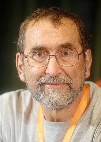 Robert C. Allen - Bob Allen  at the Festival Festival of Economics in Trento in 2018