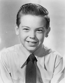 Bobby Driscoll in 1950