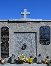 Bochnia Cemetery Oracka 09.jpg