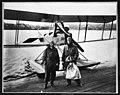 "Boeing ""C"" seaplane with air mail, March 1919 (MOHAI 6927).jpg"