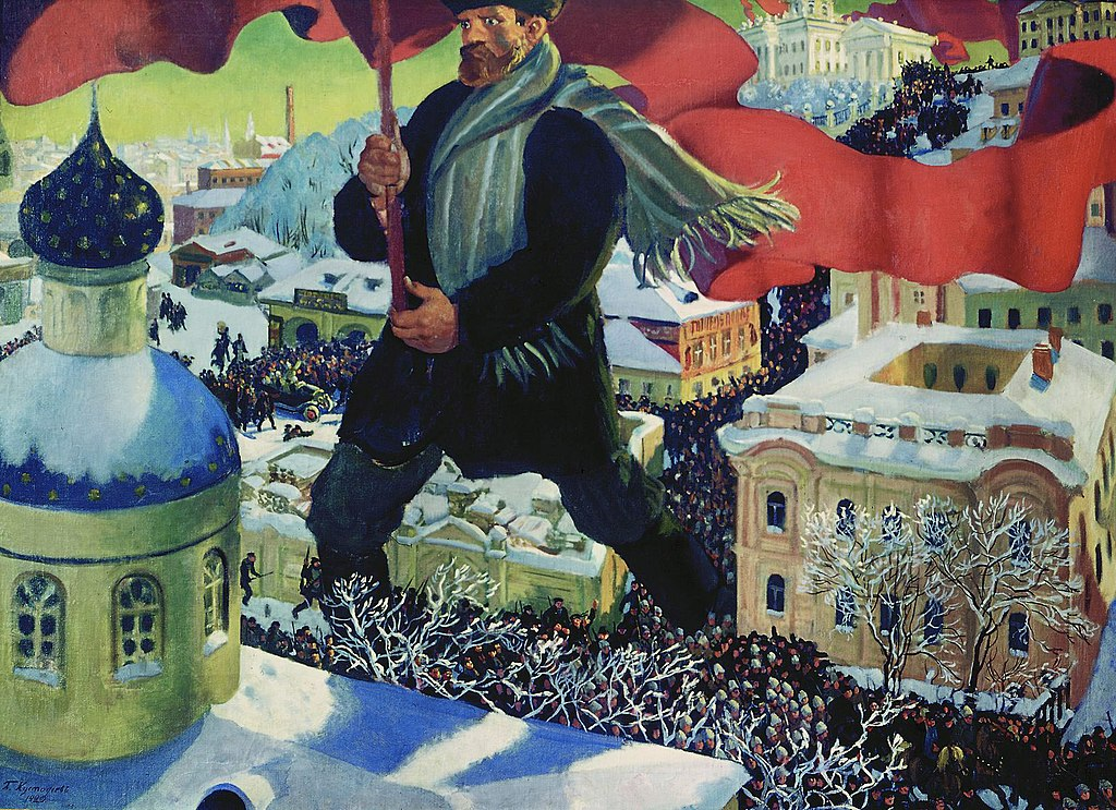 Bolshevik - Kustodiev.jpg