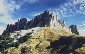 Гора Большой Тхач, Мостовской район - Курорты