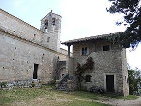 Chiesa di Santa Maria Assunta - Bominaco - Abruzzo