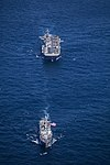 Bonhomme Richard Expeditionary Strike Group, 31st Marine Expeditionary Unit Sail to Australia 150703-M-CX588-100.jpg