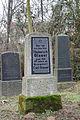 Bonn-Endenich Jüdischer Friedhof71.JPG