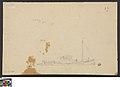 Boot langs de kade, circa 1811 - circa 1842, Groeningemuseum, 0041982000.jpg