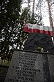 Borne Sulinowo - cmentarz radziecki - 2015-11-06 10-46-18.jpg