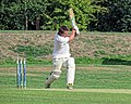Botany Bay CC v Rosaneri CC at Botany Bay, Enfield, London 24.jpg
