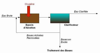 digestion anaerobie des eaux usees
