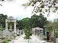 Boulevar principal.Cementerio General del Sur. Caracas.jpg