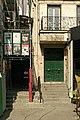 Boulevard de Bonne-Nouvelle (Paris), portes du théâtre du Gymnase et du numéro 36.jpg