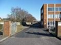 Bournemouth , ITW Finishing UK - geograph.org.uk - 1747158.jpg