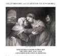 Bowyer Bible artists image 9 of 10. the visitation of Mary to Elizabeth. Bonvicino.png