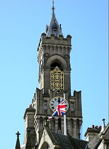 Bradford City Hall Wikipedia