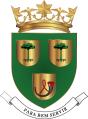 Brasão de Armas do Comando Distrital de VISEU da PSP.png