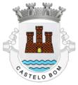 Brasão de Castelo Bom (Almeida).png