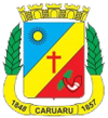 Official seal of Caruaru