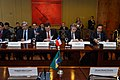 Brasil e Chile reforçam acordo de cooperação político-militar de defesa (44152237371).jpg