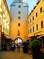 Bratislava-Old Town, Slovakia - panoramio (2).jpg