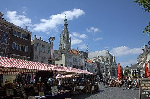 Breda. Grote Markt.jpg