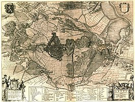 Siege of Breda (1637)